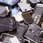New Report: Electronic waste exploding exponentially.  Sustainable, renewable, reusable options are needed.